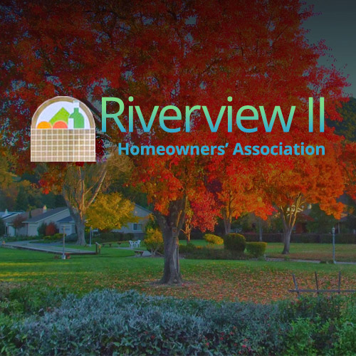 Riverview Homeowners Association